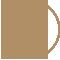 ikona krug implantant i hirurgija