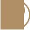 ikona krug krunica